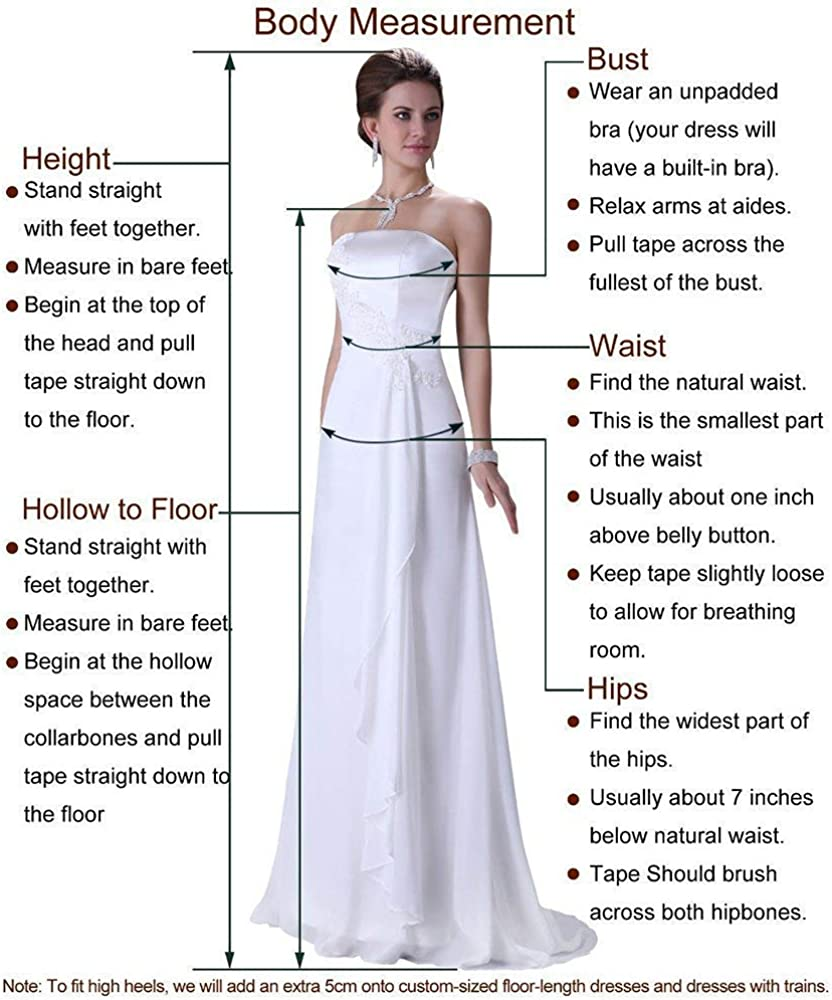 ASBridal Bridesmaid Dresses Long Prom Dress V Neck Formal Party Gowns for Wedding Chiffon Bridesmaid Dress at  Women's Clothing store