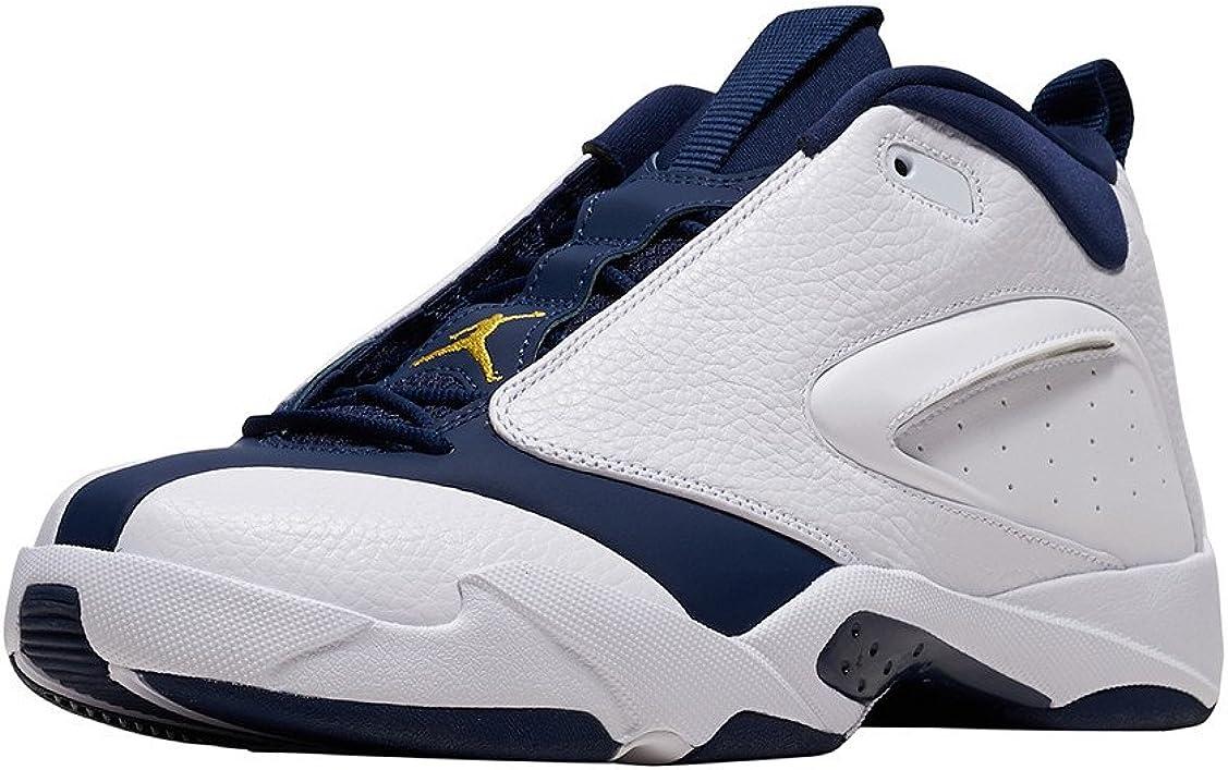 Nike Jordan Jumpman Quick 23 White