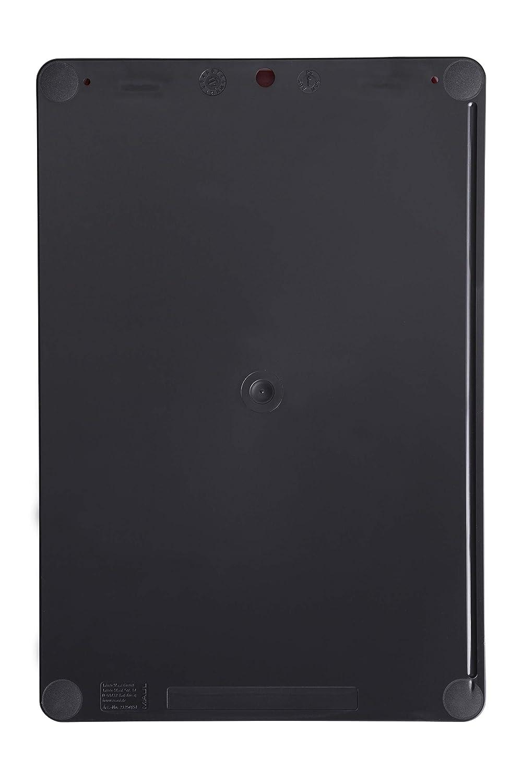 Maul 2325090 MAULgo Porte-bloc plastique A4 Noir