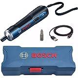 Destornillador Inteligente Bosch 06019H20E0 Go Small