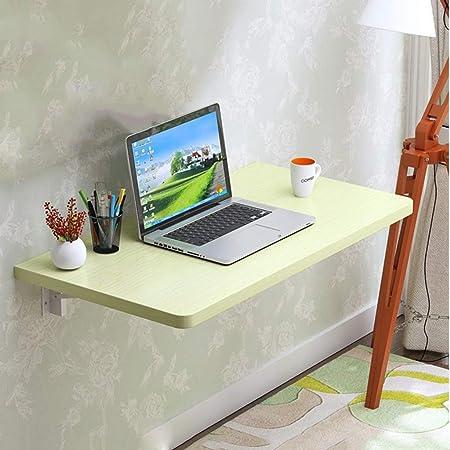 Pequeño apartamento Piano Paint plegable mesa de computadora ...