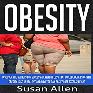 Obesity Audiobook