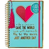 """Office Products : """"Just Another Day"""" 18 Month Planner"""