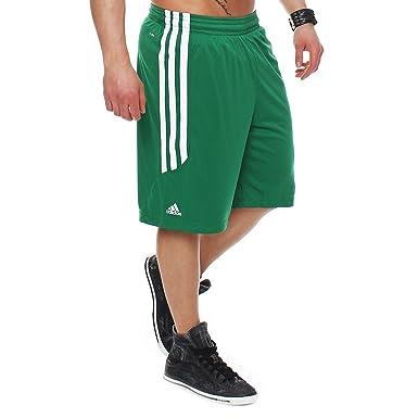 adidas Ekit 2.0 Herren Shorts Basketball Basketballhose