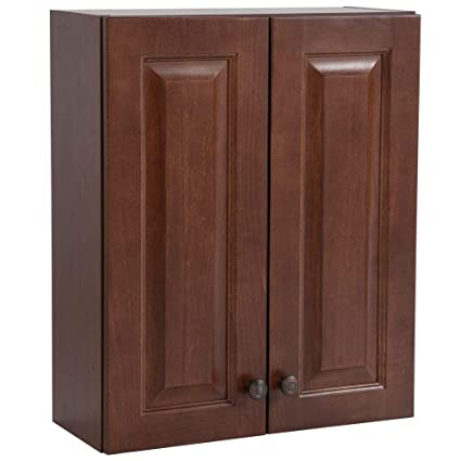 Over the john cabinet Bnyb Amazoncom Glacier Bay Regency 21 In Over John Storage Cabinet In Auburn Kitchen Dining Amazoncom Amazoncom Glacier Bay Regency 21 In Over John Storage Cabinet