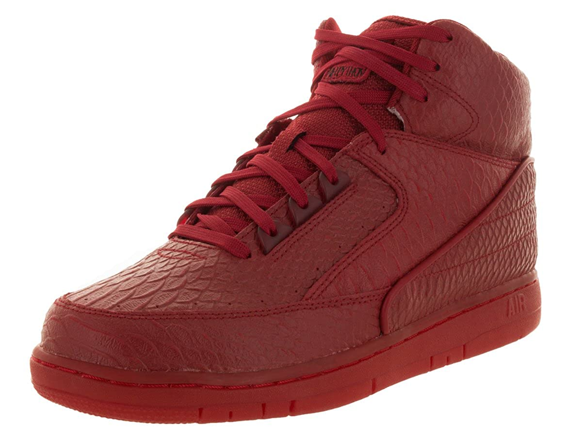 best service e8555 14c4a Amazon.com   NIKE Men s Air Python PRM Basketball Shoe   Basketball