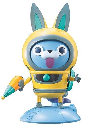 Amazon 妖怪ウォッチ 13 Usaピョン ロボット子供向けフィギュア