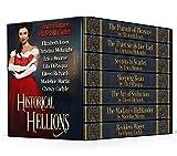 Historical Hellions: Seven Historical Romances