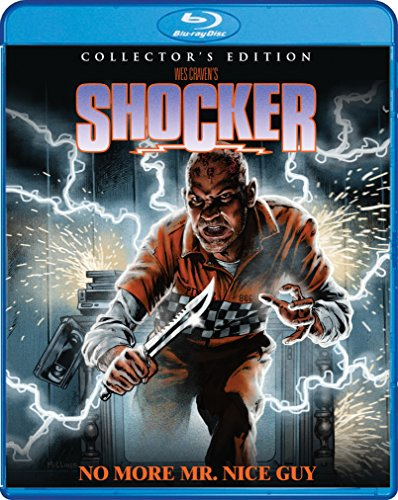 Shocker [Collector's Edition] [Blu-ray] ()