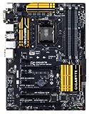 Gigabyte ATX DDR3 LGA 1150 SATA DIMM 6Gb/s Motherboard (GA-Z97X-UD3H)