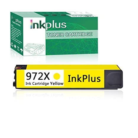 Amazon.com: InkPlus - Cartucho de tinta compatible con HP ...