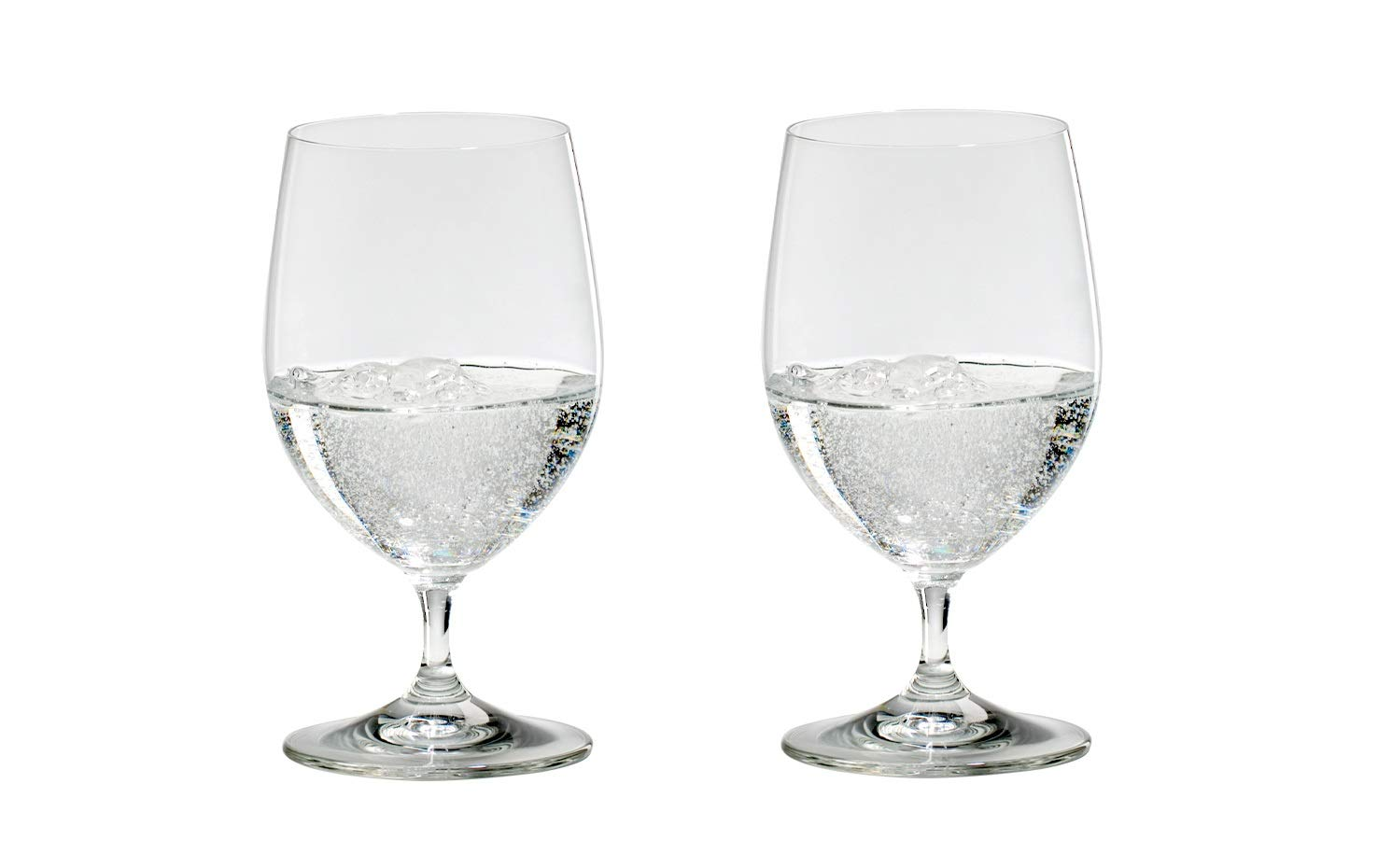 Riedel VINUM Water Glass, Set of 2