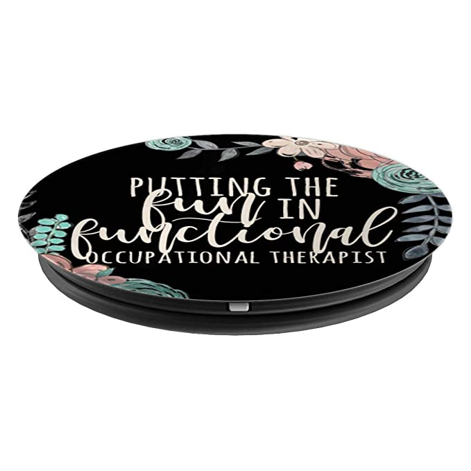 OT PopSocket Occupational Therapy Gifts Therapist Gifts