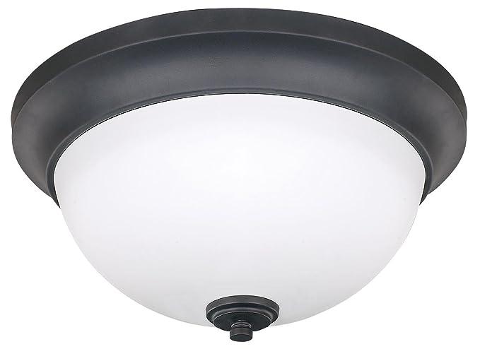 Amazon.com: Canarm las importaciones 2blb ORB – Lámpara de ...