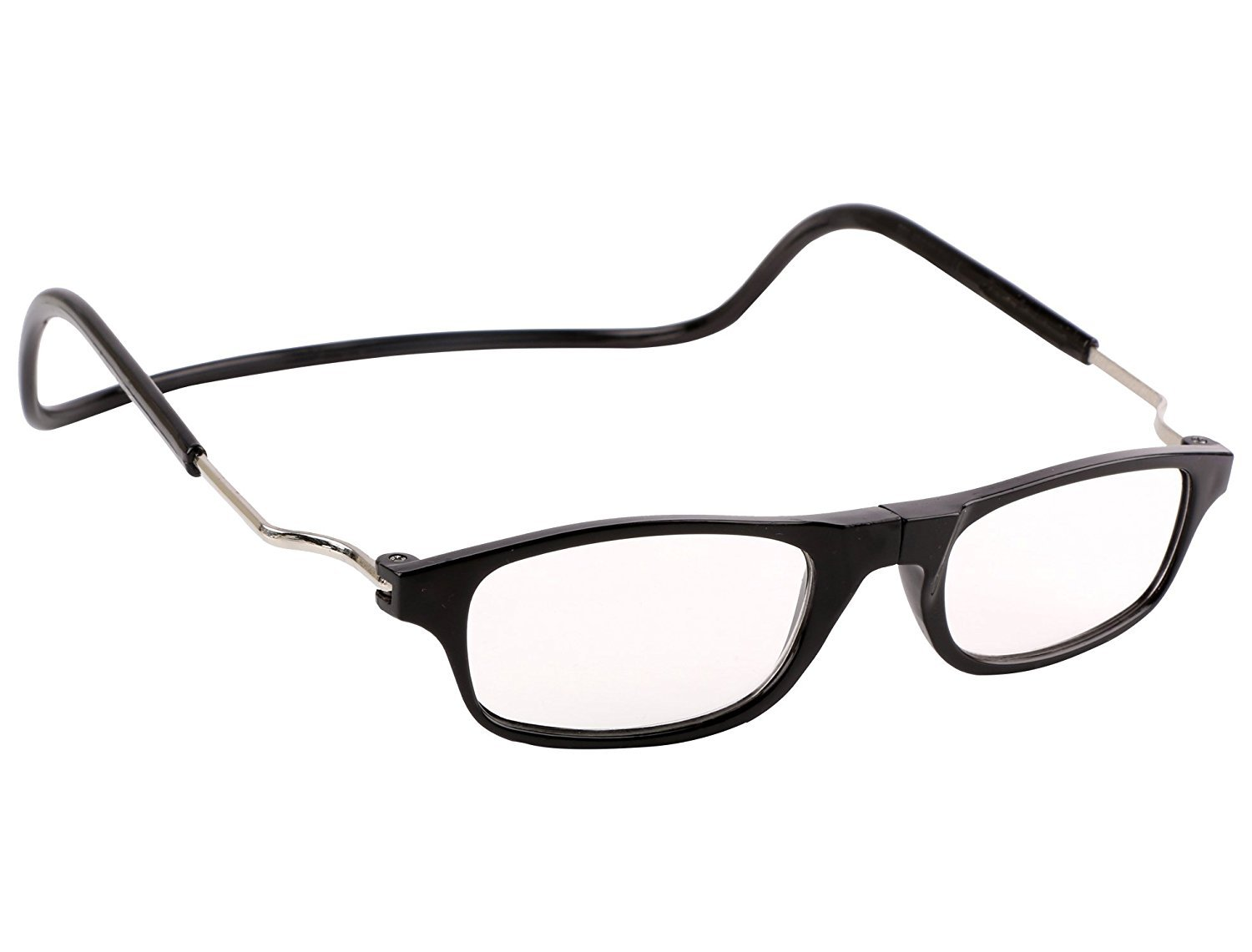 73e3f36a7bef Affaires Magnetic Reading Spectacle Glasses For Near Vision (+2.00 Power)   Amazon.in  Health   Personal Care
