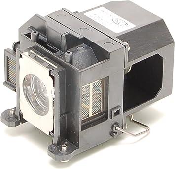 LAMPARA SUPER ELPLP57 PARA PROYECTOR EPSON: EB-440W, EB-450W, EB ...