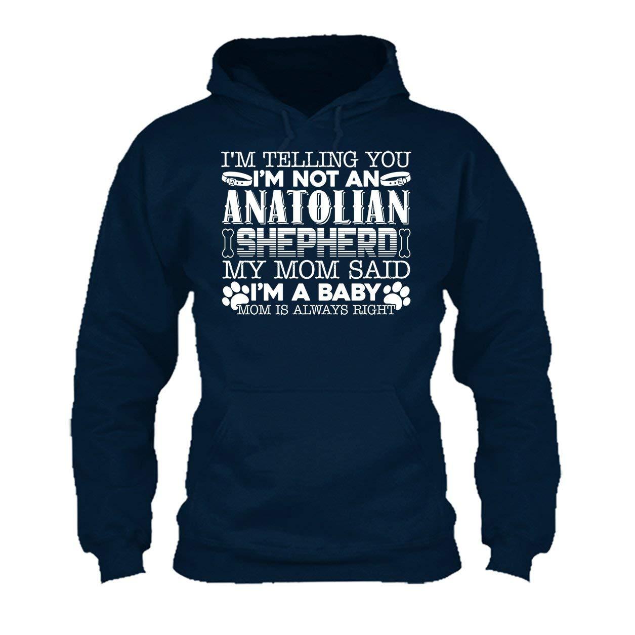 Long Sleeve Shirt Anatolian Shepherd Baby Tee Shirt Design