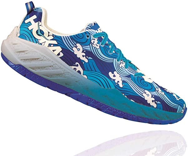 HOKA ONE ONE M KONA CLAYTON 2 TURKISH 44 EUR: Amazon.es: Zapatos y complementos