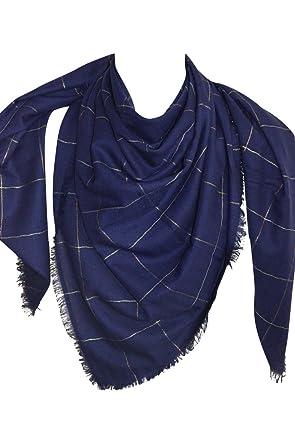 KARL LOVEN Femme - Foulard - pashmina - cache-col - 7 couleurs au choix f85ee2c4e1d