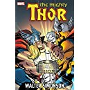 Thor by Walt Simonson Vol. 1 (Mighty Thor by Walter Simonson)