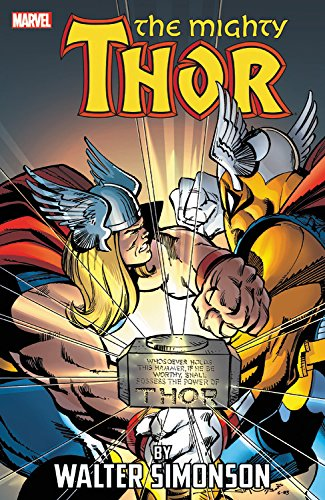 Thor by Walt Simonson Vol. 1 (Mighty Thor by Walter Simonson)