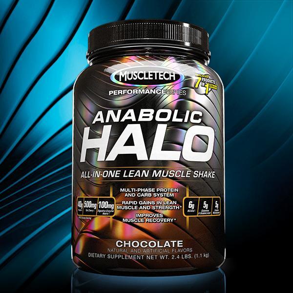 anabolic halo chocolate