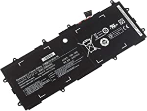 Binger AA-PBZN2TP Replacement Laptop Battery Compatible with Samsung Chromebook 303C XE303C12 Chromebook XE303C XE500T XE500C XE503C Xe303c12 Xe303c12905s3g F7HVR (7.5V 4080MAH 30Wh)