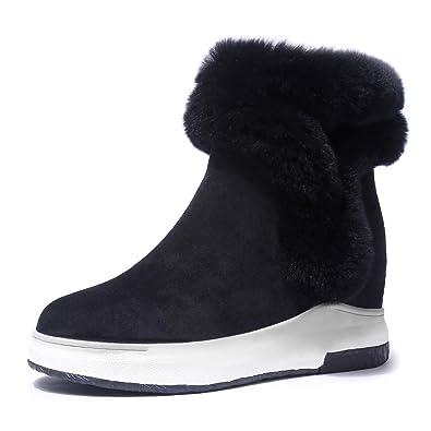 d2f26086fcbf Baronero Womens Snow Boots for Women