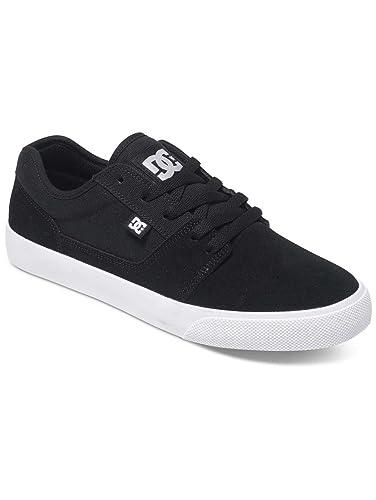 be07cf600d79 DC Shoes Mens Tonik M Shoe Low-Top  Amazon.co.uk  Shoes   Bags