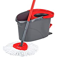 Vileda Juego de Limpieza cubeta Easy Wring & Clean
