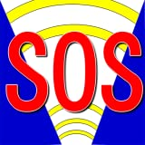 International standard conformity: distress signal light and SOS light emitting