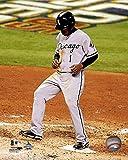 "Willie Harris Chicago White Sox World Series Action Photo (Size: 8"" x 10"")"