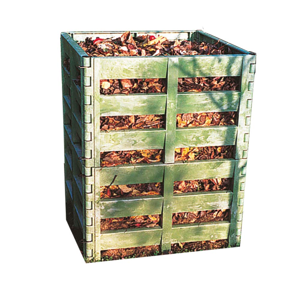 keine Marke> - Caja de almacenaje, color: gris: Amazon.es: Hogar