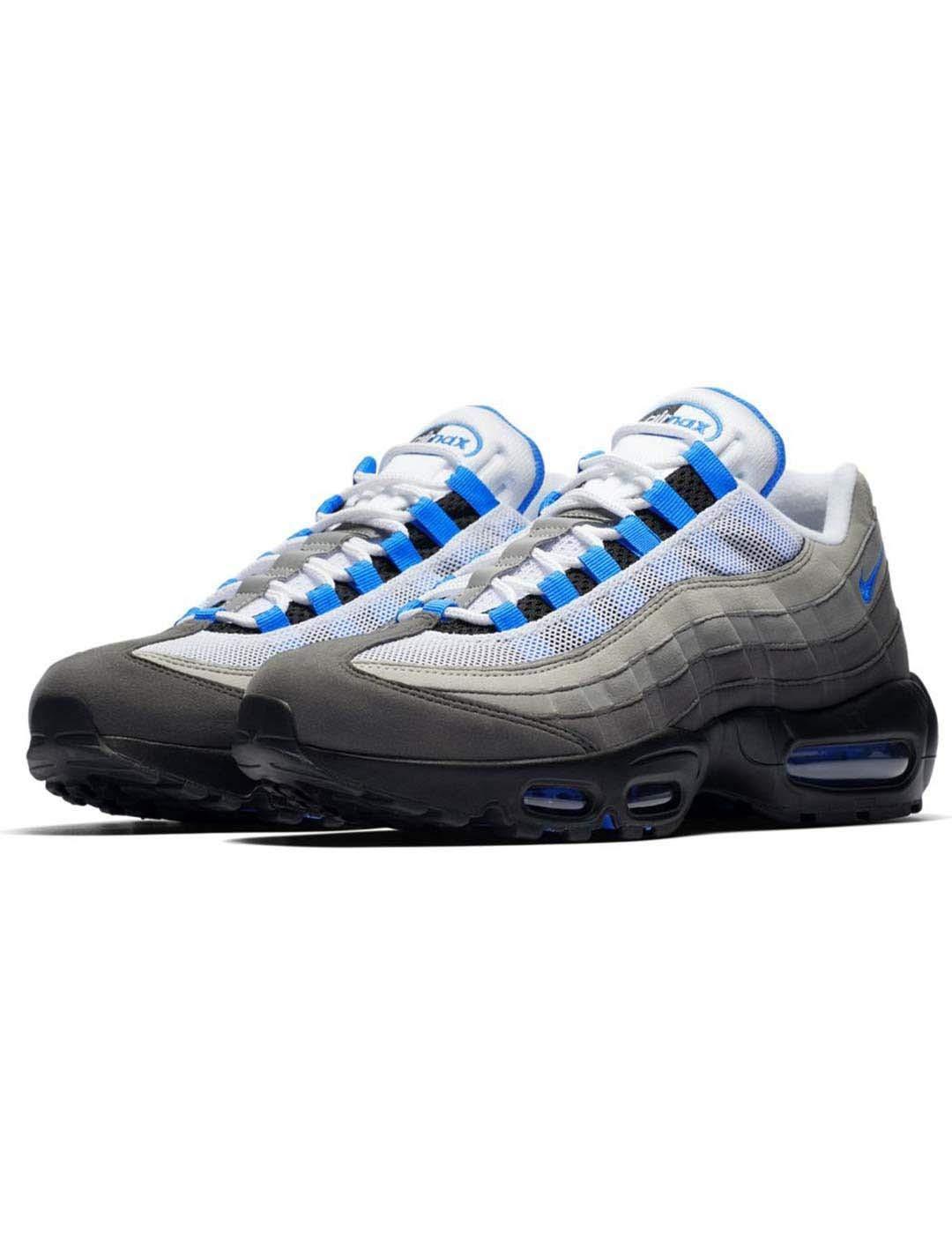 Nike Air Max 95 609048-088