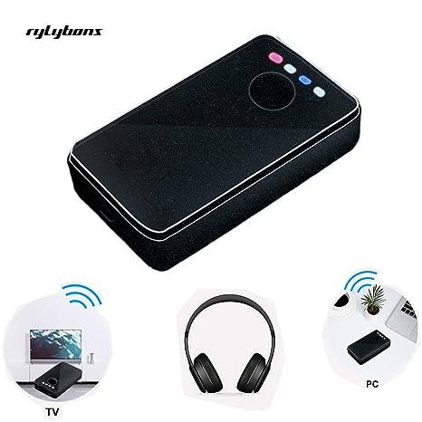 AjaxStore - 3 5mm 2 in 1 audio Bluetooth Transmitter 4 1