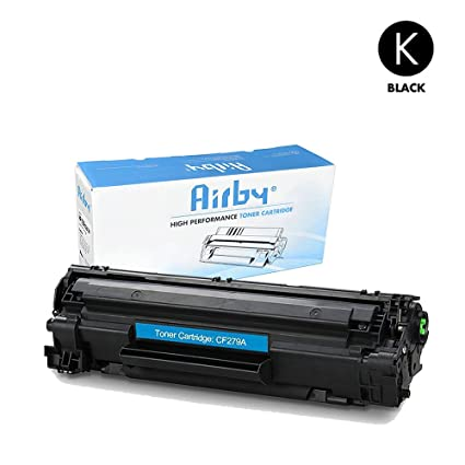 Airby® Compatible HP 79A CF279A Cartucho de Tóner per HP LaserJet ...