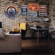 Edmonton Oilers Ultimate Fan Set 7 Piece