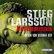 Verdammnis (Millennium-Trilogie 2)   Stieg Larsson