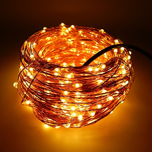 String Lights Za : ER CHEN(TM) 165ft Led String Lights,500 Led Starry Lights on - Import It All