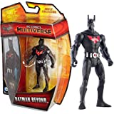 DC Comics Multiverse Batman Arkham City - Batman Beyond 4-Inch Figure