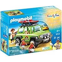 PLAYMOBIL® Off-Road SUV