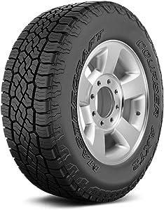 Mastercraft Courser AXT2 All-Terrain Tire - LT235/85R16 10ply