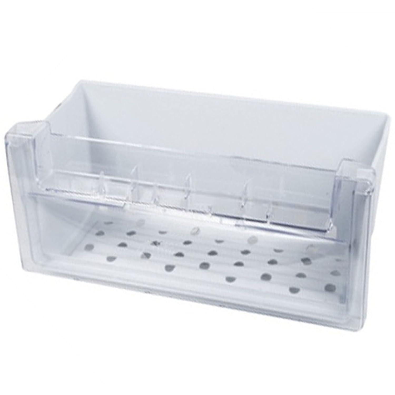 Spares2go completo inferior caja cesta cajón para Hotpoint-Ariston ...