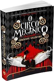 Circo Mecânico Tresalti - Classic Edition