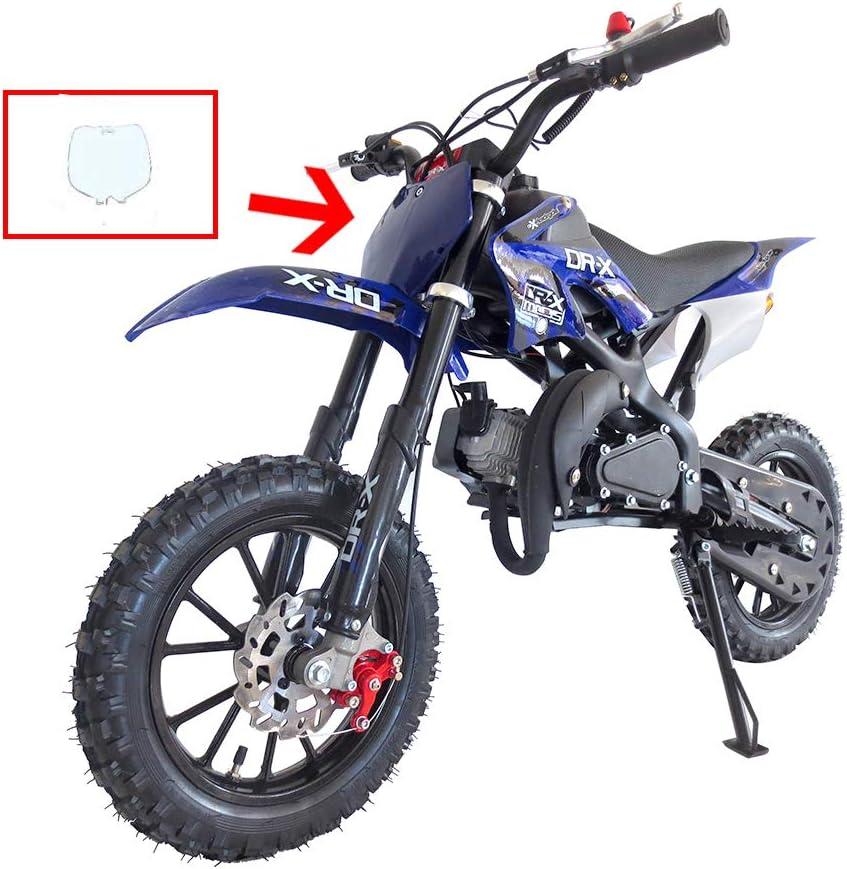 SYX MOTO Holeshot Kids Mini Dirt Bike Parts and Accessories 35-bearing II