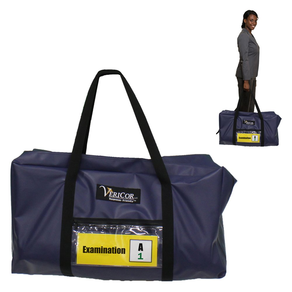 VeriCor Protective Carry Bag for MC-UMO, MC-BUMO