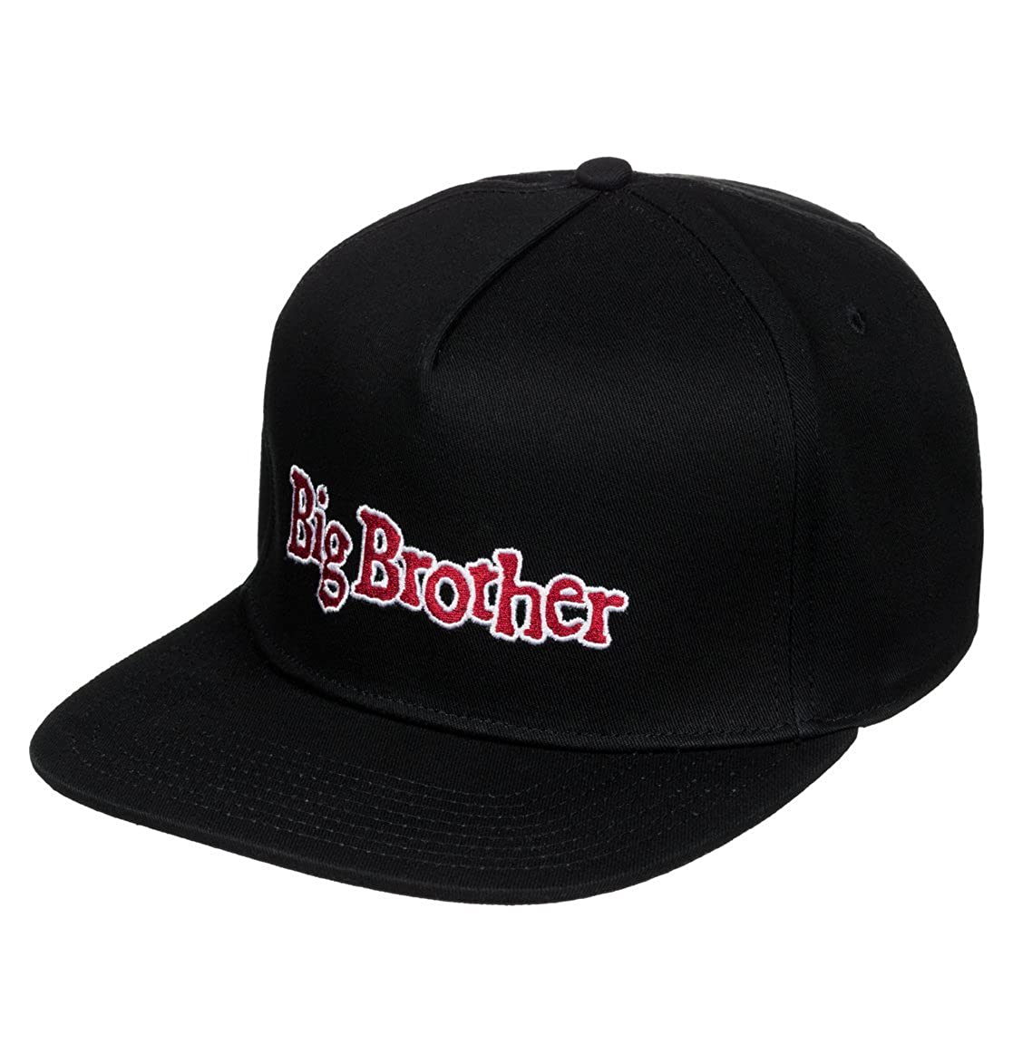 DC Shoes Big Brother Snapback - Cap - Gorra - Hombre - One Size ...