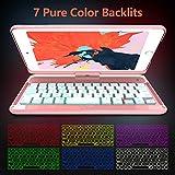 iPad Mini 5/ Mini 4 Keyboard Case - 7 Colors