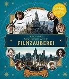 J. K. Rowlings magische Welt: Filmzauberei, Band 1: Figuren und Orte aus den Filmen