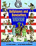 Ballplayers and Bonesetters, Laurie Coulter, 1554511410
